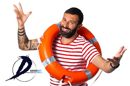 skipper riviera del conero durasse boat